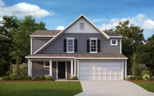 937 Darlington Creek Drive, Alexandria, KY 41001 (MLS #547325) :: Mike Parker Real Estate LLC