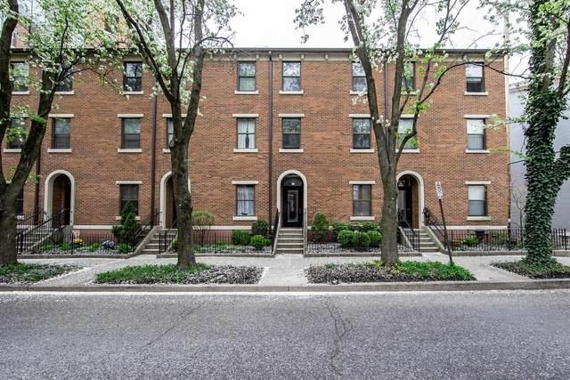 212 E 2nd Street A, Covington, KY 41011 (MLS #547425) :: Caldwell Group