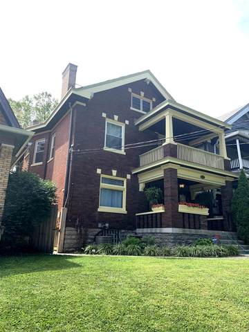 509 Wallace Avenue, Covington, KY 41014 (#547431) :: The Chabris Group