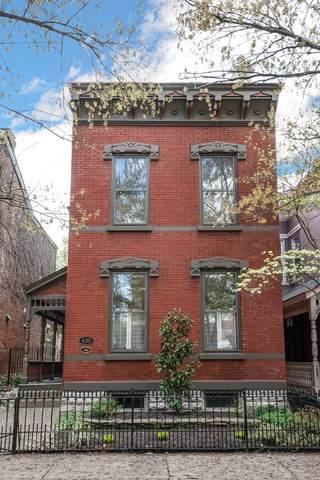 630 Monroe Street, Newport, KY 41071 (MLS #547465) :: Mike Parker Real Estate LLC