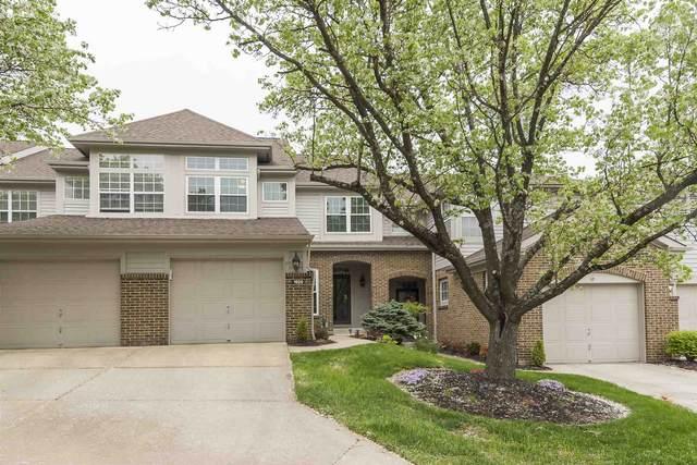 1620 Castle Hill Lane, Fort Wright, KY 41011 (MLS #547665) :: Mike Parker Real Estate LLC