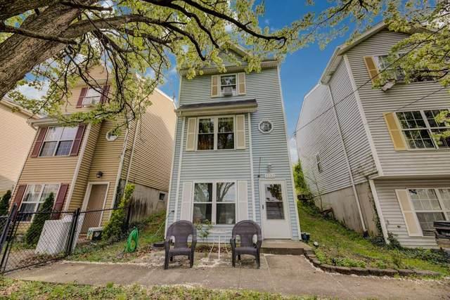 1132 5th Avenue, Dayton, KY 41074 (MLS #547754) :: Mike Parker Real Estate LLC