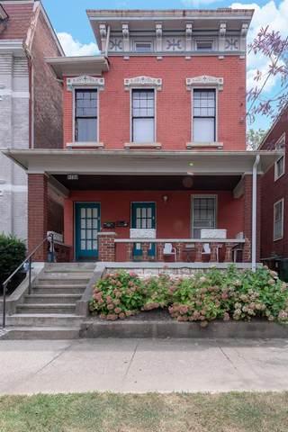 317 E 17th Street, Covington, KY 41014 (MLS #547755) :: The Scarlett Property Group of KW