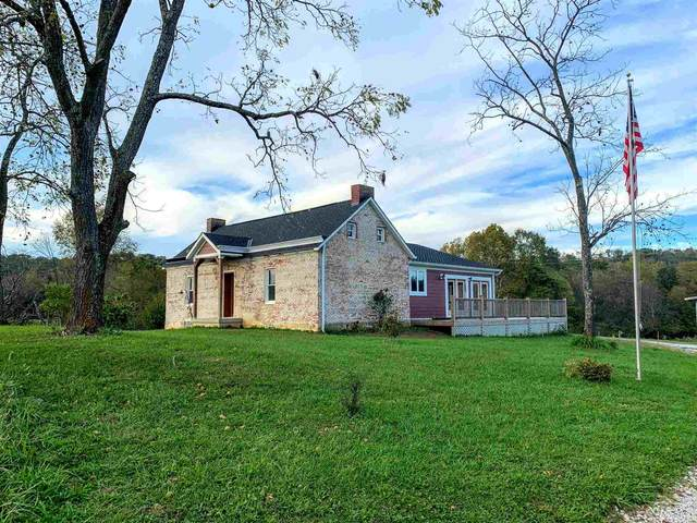 1515 Caldwell Lane, Demossville, KY 41033 (MLS #547762) :: Parker Real Estate Group