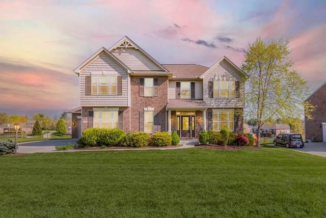 10962 Griststone Circle, Independence, KY 41051 (MLS #547771) :: Mike Parker Real Estate LLC