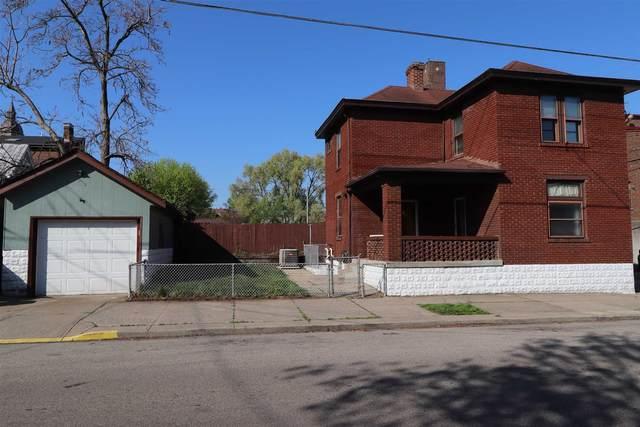 318 Washington Street, Bellevue, KY 41073 (MLS #547793) :: Mike Parker Real Estate LLC