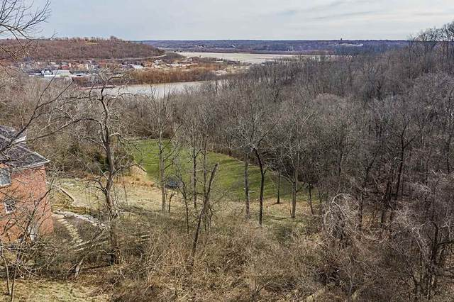 108 Stanbery Ridge Lot #10, Fort Thomas, KY 41075 (MLS #547942) :: Caldwell Group