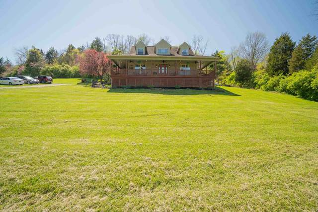2830 Uhl Road, Melbourne, KY 41059 (MLS #548091) :: Caldwell Group