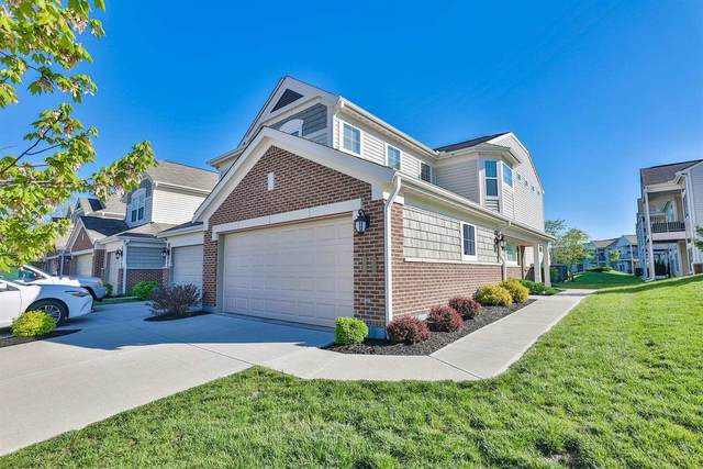 3004 Lodge View #304, Burlington, KY 41005 (MLS #548146) :: Mike Parker Real Estate LLC