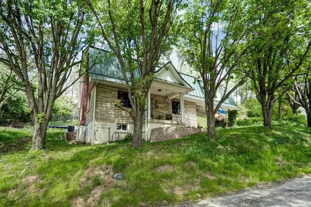 804 Eustace, Fort Thomas, KY 41075 (MLS #548249) :: Mike Parker Real Estate LLC