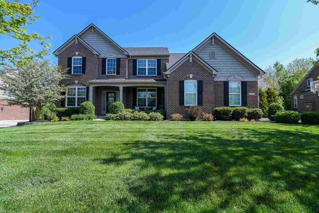 2632 Legacy Ridge, Florence, KY 41042 (MLS #548429) :: Apex Group