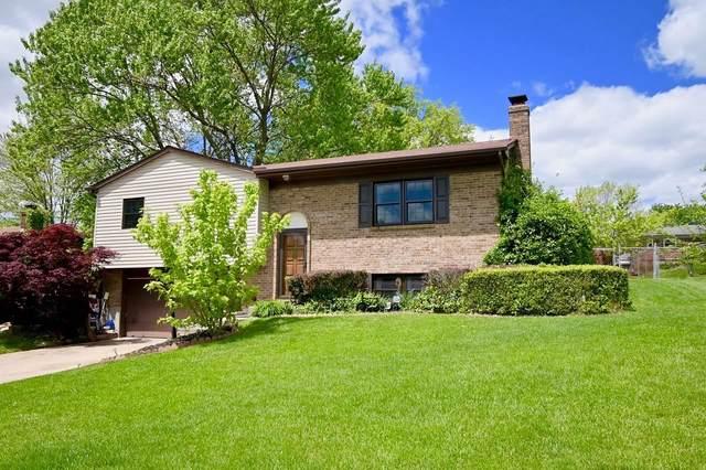 2652 Valley Trails Drive, Villa Hills, KY 41017 (MLS #548492) :: Parker Real Estate Group