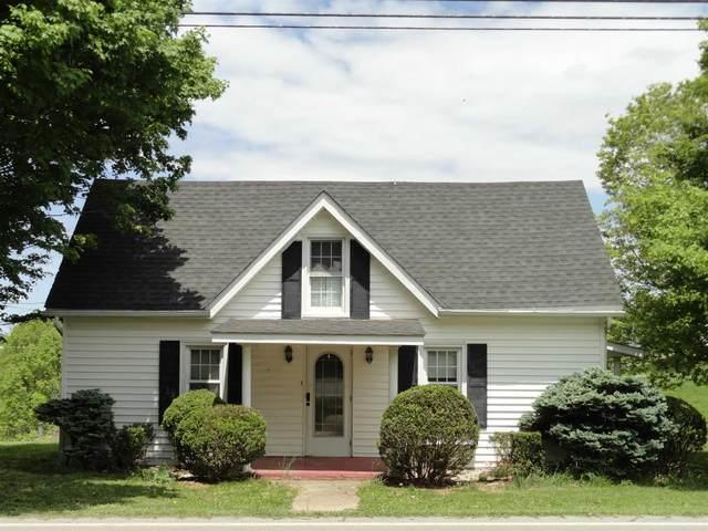 317 E Miami Street, Brooksville, KY 41004 (MLS #548605) :: Parker Real Estate Group