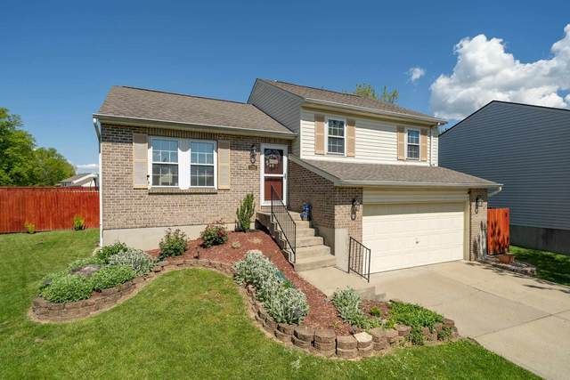 1760 Transparent Court, Hebron, KY 41048 (MLS #548681) :: Apex Group