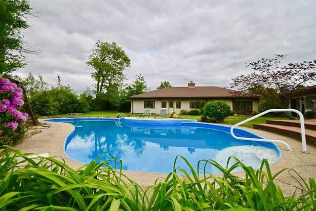 142 Mikkelsen Drive, Florence, KY 41042 (MLS #548764) :: Parker Real Estate Group
