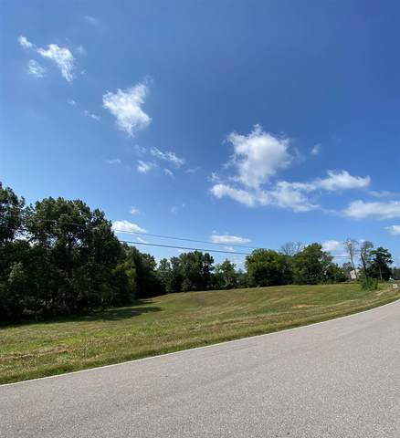 2.62 Acres Violet Road, Crittenden, KY 41030 (MLS #548784) :: The Scarlett Property Group of KW