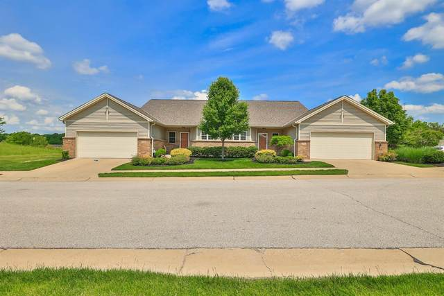 706 Taylor Spring Court, Taylor Mill, KY 41015 (MLS #548812) :: Caldwell Group