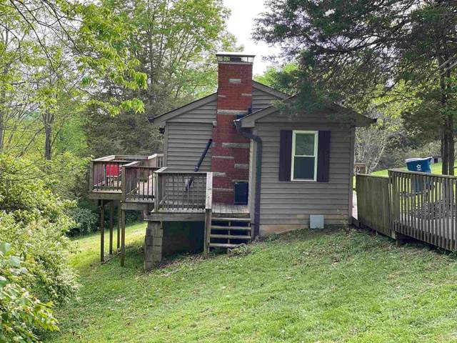 230 Sunny Hill Drive, Dry Ridge, KY 41035 (MLS #548903) :: Parker Real Estate Group