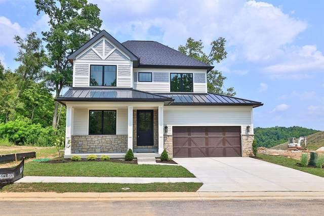 1022 Gateway Drive, Park Hills, KY 41011 (MLS #548956) :: Parker Real Estate Group