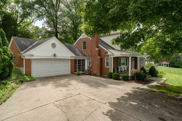 4276 Mary Ingles Highway, Cold Spring, KY 41076 (MLS #549064) :: The Scarlett Property Group of KW