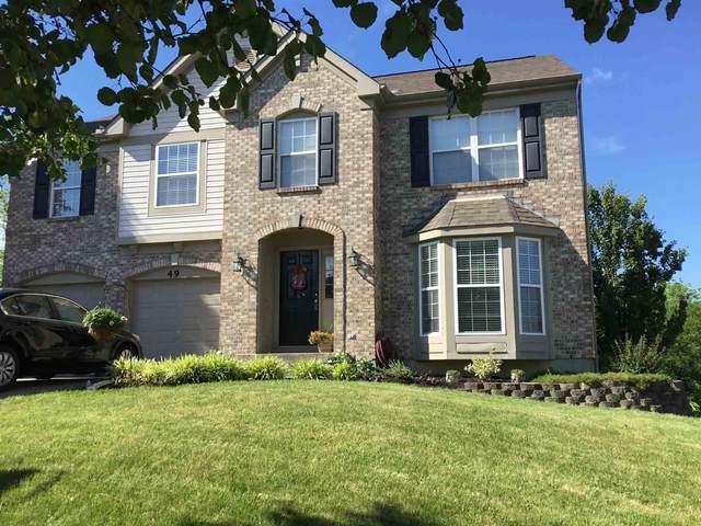 49 Southwood Drive, Alexandria, KY 41001 (MLS #549258) :: Parker Real Estate Group