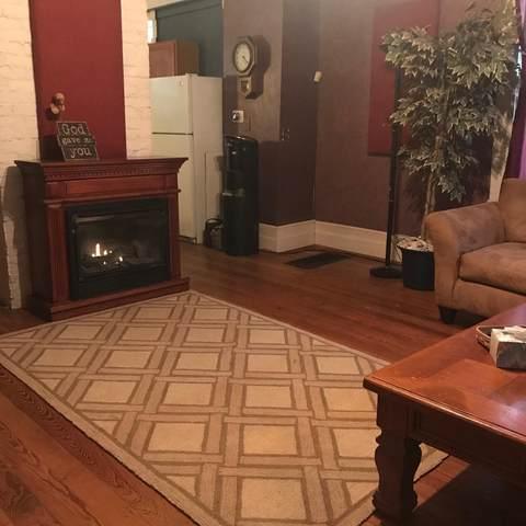 1284 Parkway Avenue, Covington, KY 41011 (MLS #549329) :: Parker Real Estate Group