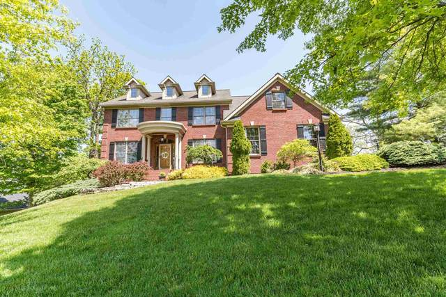 2984 Fallen Tree Court, Edgewood, KY 41017 (MLS #549376) :: Parker Real Estate Group