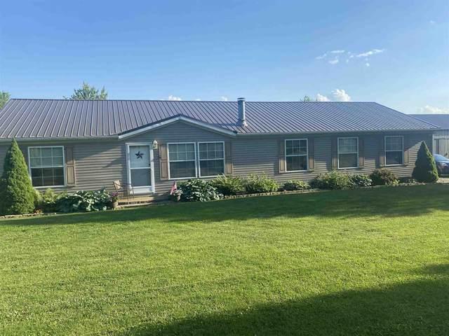 4228 Pleasant Ridge, Maysville, KY 41056 (MLS #549435) :: Caldwell Group
