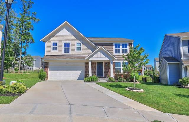 6512 St. Ibar Court, Union, KY 41091 (#549733) :: The Chabris Group