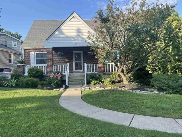 57 Bellemonte Avenue, Lakeside Park, KY 41017 (MLS #549802) :: Parker Real Estate Group