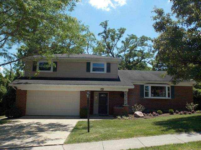 78 Donnelly Drive, Fort Thomas, KY 41075 (#549820) :: The Huffaker Group