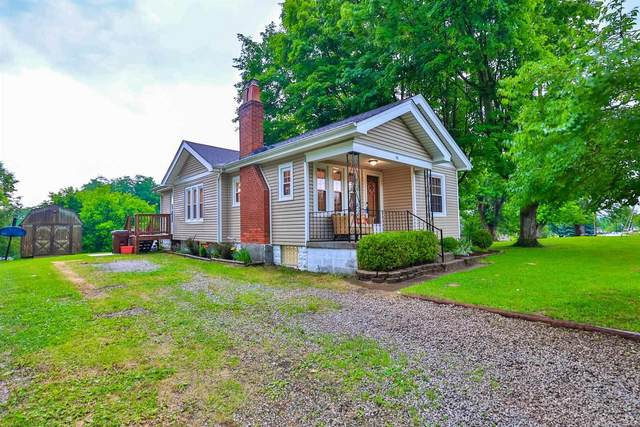 58 Mcmillan Drive, Independence, KY 41051 (MLS #549890) :: The Parker Real Estate Group
