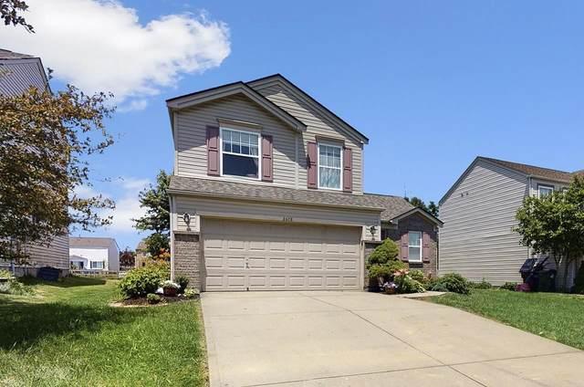 2678 Edenbridge Court, Burlington, KY 41005 (MLS #549894) :: Parker Real Estate Group