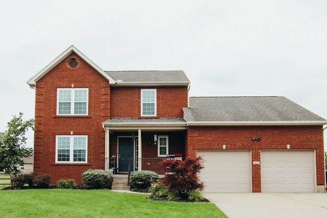 10161 Falcon Ridge Dr, Independence, KY 41051 (#550124) :: The Huffaker Group