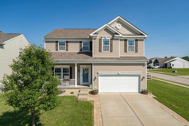958 Willow Creek Drive, Alexandria, KY 41011 (MLS #550133) :: Parker Real Estate Group