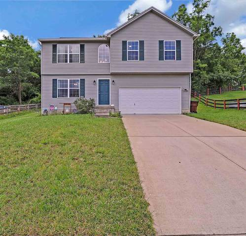 6350 Waterview Way, Independence, KY 41051 (MLS #550195) :: Caldwell Group