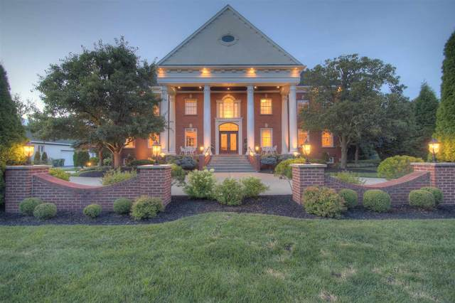 114 W Maple, Fort Mitchell, KY 41011 (MLS #550276) :: Parker Real Estate Group