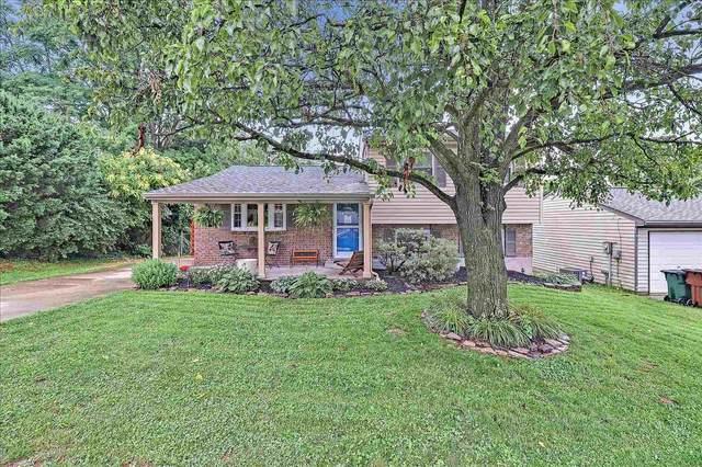 3910 Gunstock Court, Florence, KY 41042 (MLS #550344) :: Parker Real Estate Group