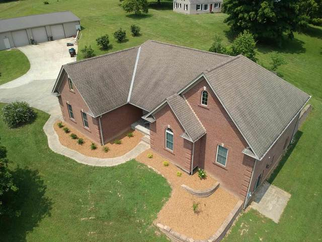 3668 Mills Road, Independence, KY 41051 (MLS #550410) :: The Scarlett Property Group of KW