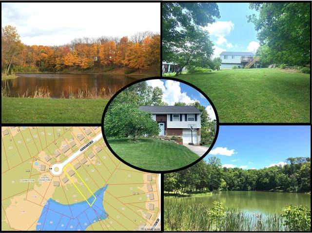 121 Crystal Lake, Covington, KY 41017 (MLS #550411) :: Caldwell Group