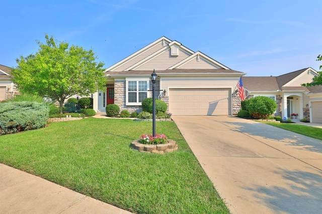 2470 Ormond Drive, Union, KY 41091 (MLS #550435) :: Caldwell Group