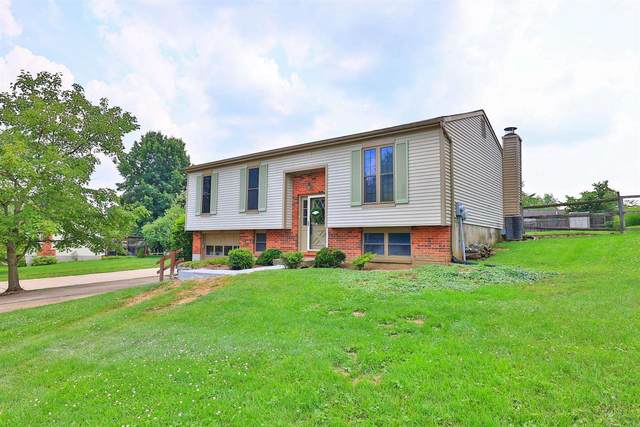 463 Glenview Court, Edgewood, KY 41017 (MLS #550455) :: Parker Real Estate Group