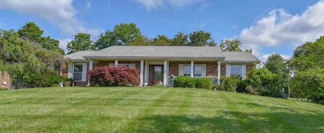8883 Valley Circle Drive, Florence, KY 41042 (MLS #550610) :: Caldwell Group