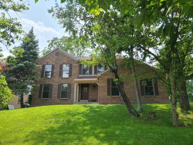 3337 Woodlyn Hills Drive, Erlanger, KY 41018 (MLS #550726) :: Caldwell Group