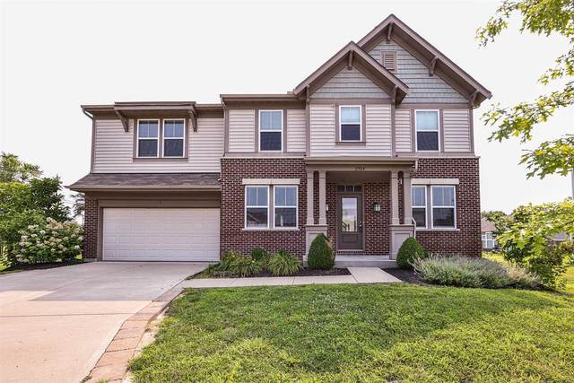 11504 Gregson Court, Union, KY 41091 (MLS #550820) :: Caldwell Group