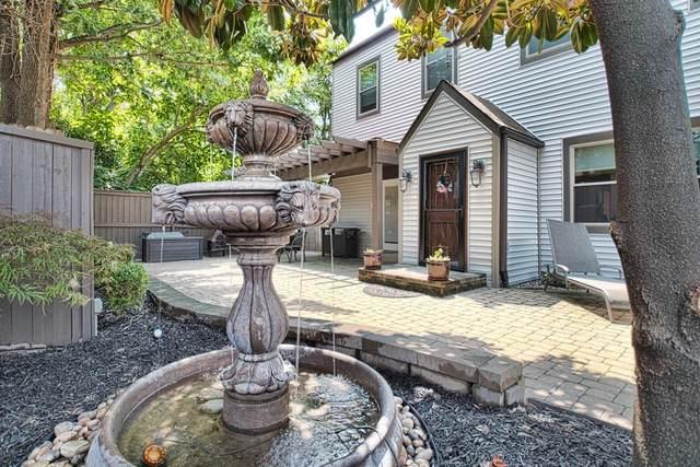 515 W 7th Street, Covington, KY 41011 (MLS #550860) :: Apex Group
