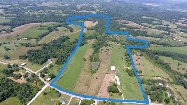 11725 B Highway 127 N, Owenton, KY 40359 (MLS #550930) :: Parker Real Estate Group