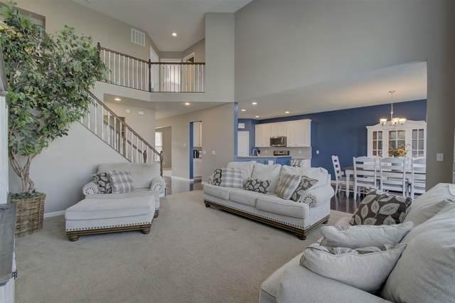 11525 Gregson Court, Union, KY 41091 (MLS #551002) :: Parker Real Estate Group