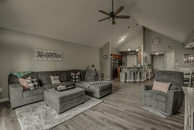 200 Ashley Village #209, Alexandria, KY 41001 (MLS #551007) :: Parker Real Estate Group