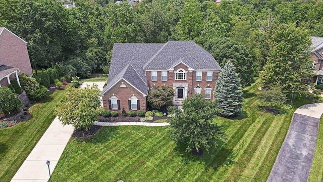 1913 Whetherstone Ridge, Hebron, KY 41048 (MLS #551025) :: Parker Real Estate Group